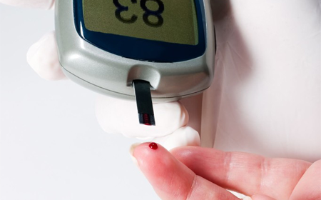 Featured Topic for November - Diabetes