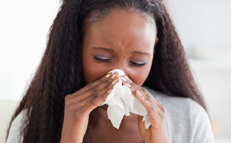 Featured Topic for December - Flu & Contagious Illnesses
