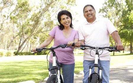 Tema destacado para septiembre - Salud de las personas mayores