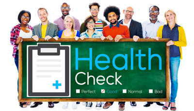 Health check for December - Is it a Cold or the Flu?